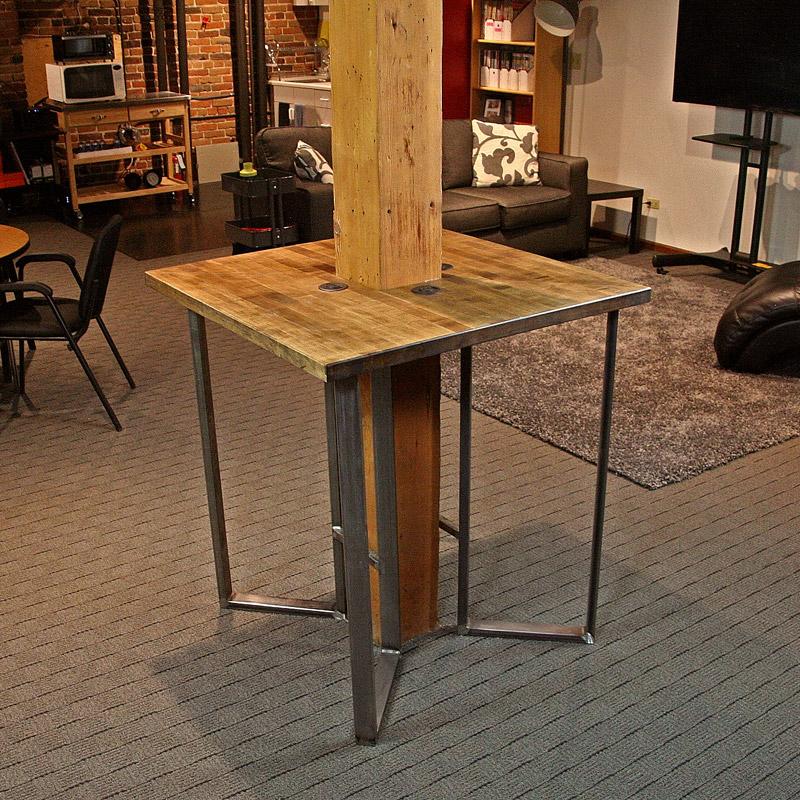 Modern Standing Desk